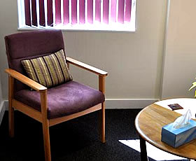 counselling rooms greenwich london